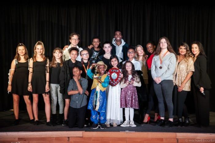 Hackney Gazette – Fiorentini's Got Talent 2019