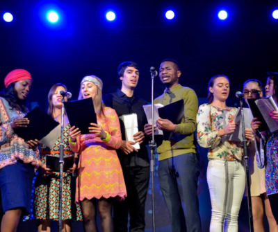 City Soul Choir