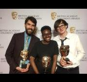 Changing the world, One BAFTA at a time!