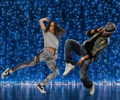 Dance Audition, Performance duo