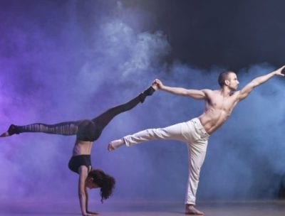 Contemporary Dance Company