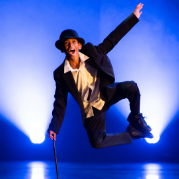 Everything Theatre – Variety Show Review
