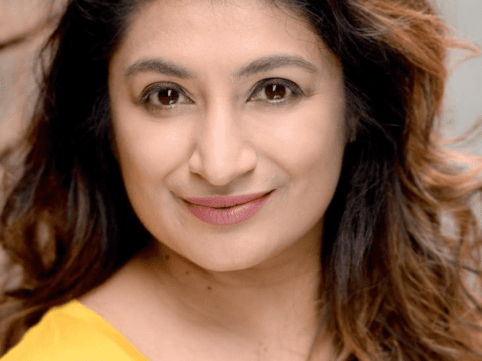 Harveen Mann: How to make it as a musical theatre performer