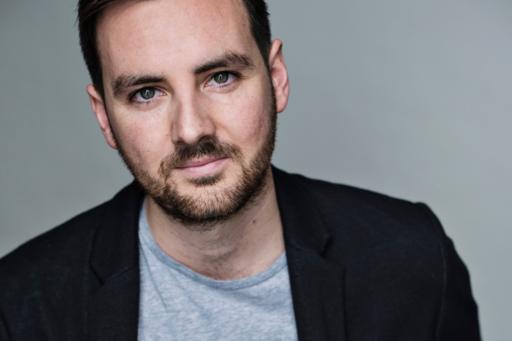 Meet Harrison Rose: Acting Tutor