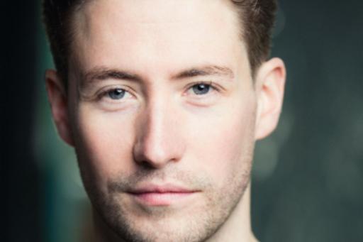 Meet Shaun Blaney: Screen Acting Tutor