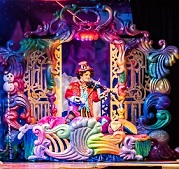 The Tale of Pantomime: Where It All Began