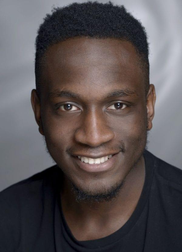 Stephen Obafemi