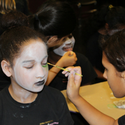 Stage Make-Up Master Class