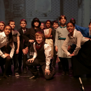 The Benefits of Performing Arts