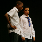 The Effects of Bullying and How Theatre Can Help