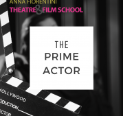 The Prime Actor – Podcast