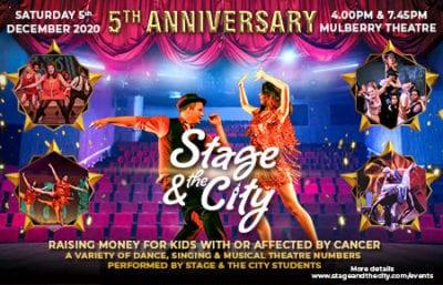 5-Year Anniversary Showcase