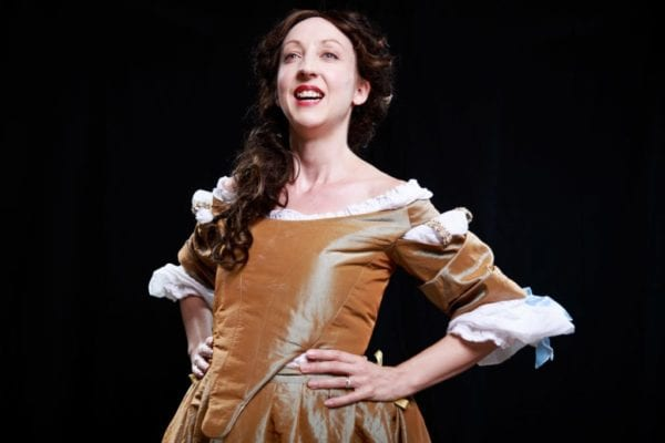 Women in Drama: A chat with Acting teacher Claire Amias