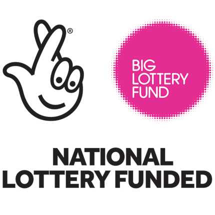 Big Lottery Fund Supporting Anti-Bullying Campaign