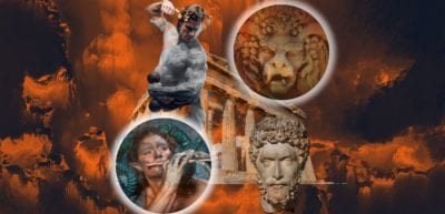 Acting for Improvers Ensemble Company – Greek Underworld