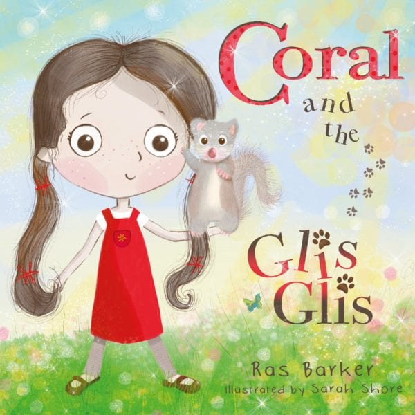 Coral and the Glis Glis
