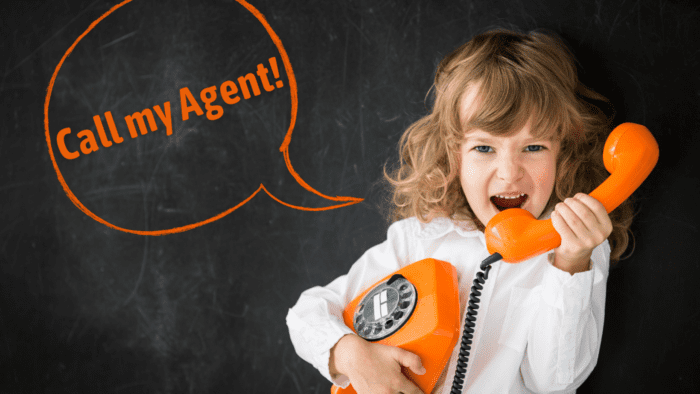 Five Ways a Young Performer's Agent Furthers Your Child's Future