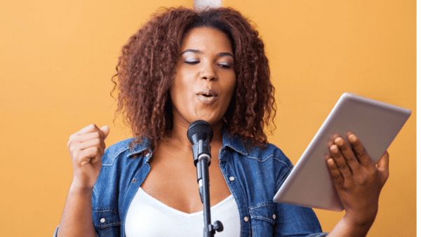 Five Reasons Why Singing is Good for the Soul