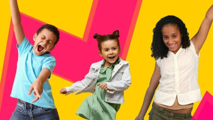 Five Feel-Good Creative Activities for Kids