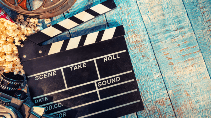 Top Films about Film