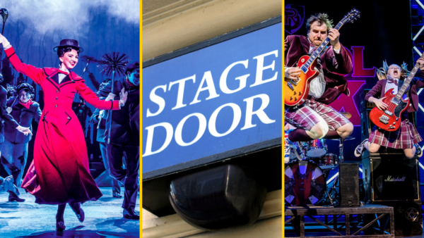Five of our Favourite Family-Friendly Musicals