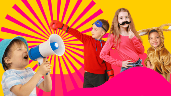 Five Reasons why Acting Classes for Kids are Beneficial