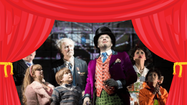 Stagey Selects: Charlie and the Chocolate Factory – The Musical